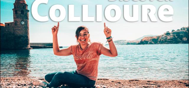 Discover Collioure Part 3