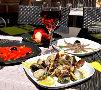 can pla restaurant collioure