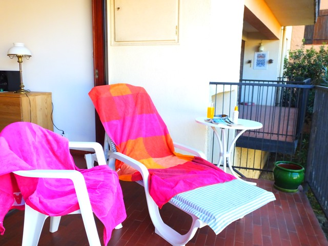 Sorra - Balcony