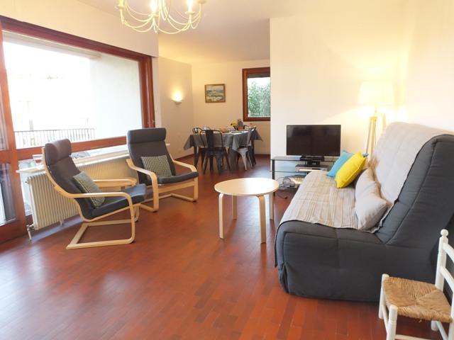 Apartment sorra - Livingroom